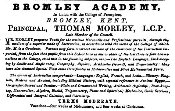 MorleyScreenshot